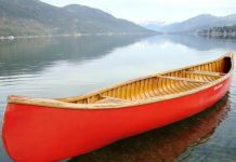 tips to buy canoe