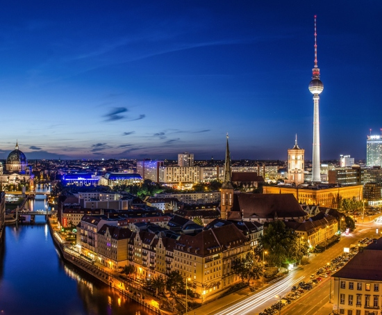 things to see and experience in berlin