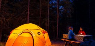 5 Ways in Which Camping Makes you More Adjusting