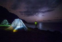 Top Dangers to Avoid During Night Camping