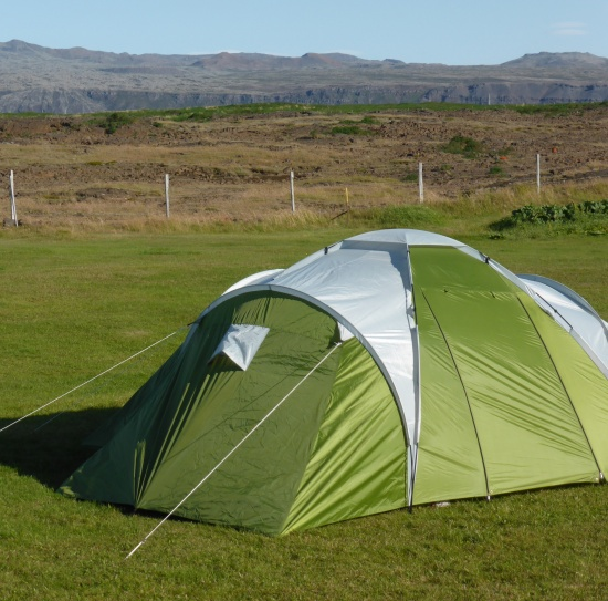 ways in which camping makes you more adjusting