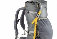 tips for ultra light backpacking