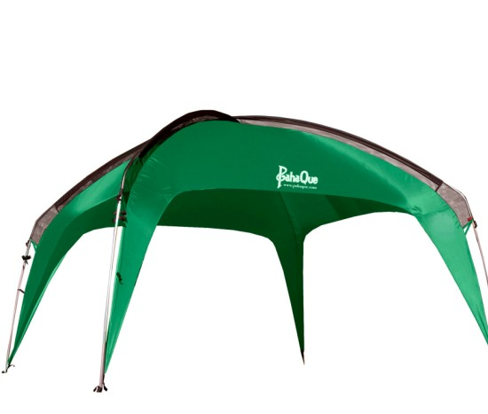 benefits of awnings while camping