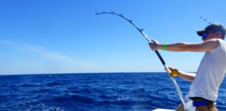 Best Deep Sea Fishing Locations