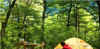 Crazy tips to make camping easier