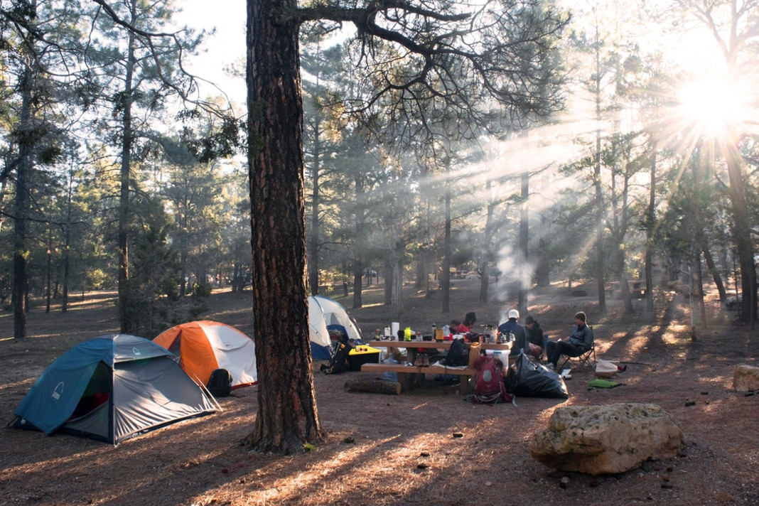 8 Things Only Real Campers Know