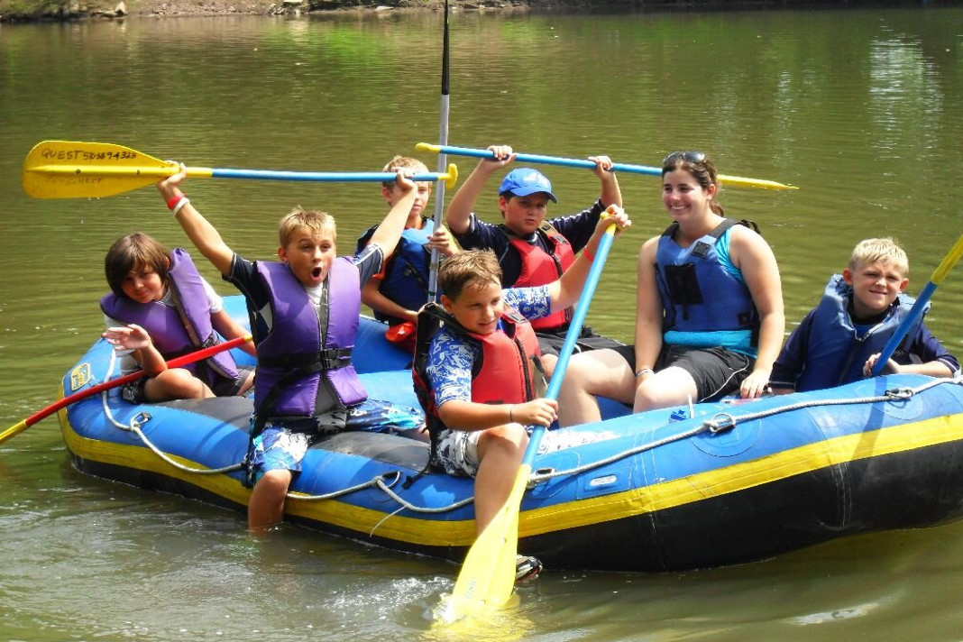 Six reasons to choose a Summer Camp