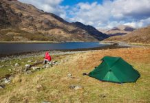 5 smart things to carry while on wild camping