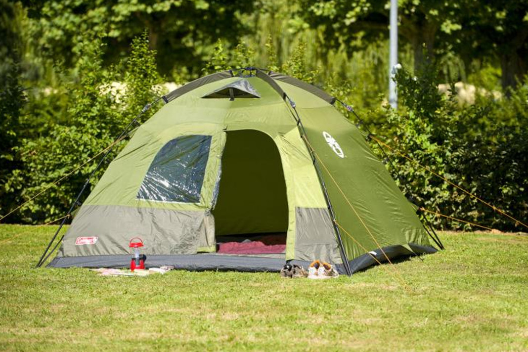10 Innovative Camping Products | Camping Equipment