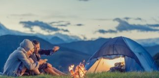 8 things you should not bring with you on a camp
