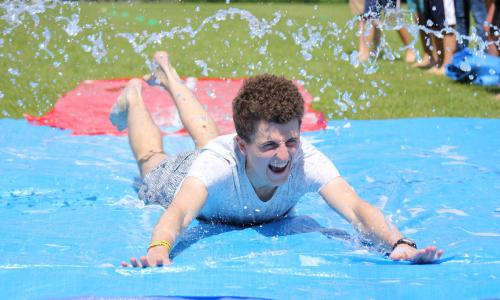 5 Must Try Water Activities for Campers