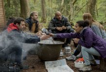 Top 6 Eco-Friendly Camping Equipment