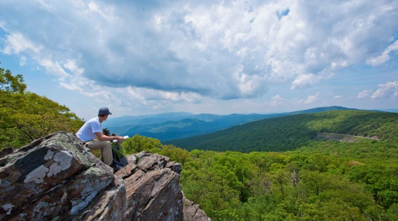 6 Best Camping Destinations for Teens