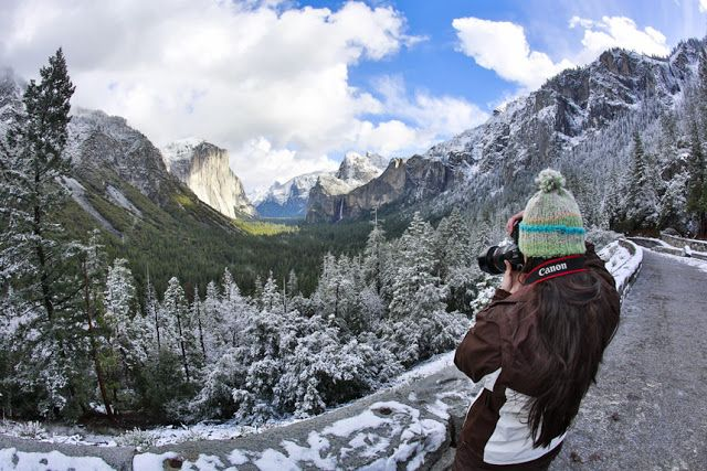 Top 10 Ultimate Places to go in winters